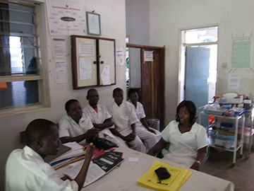 Diocese of Northern Malawi Hospital Project image 1